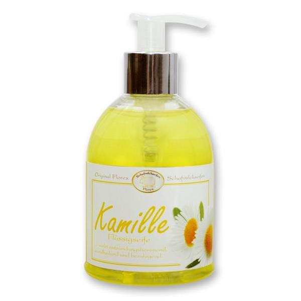 Flüssigseife Kamille 250 ml