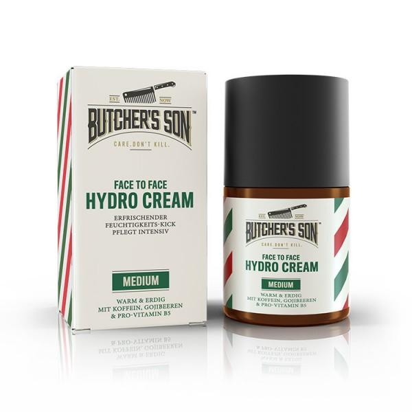 Hydro Cream Medium 50 ml