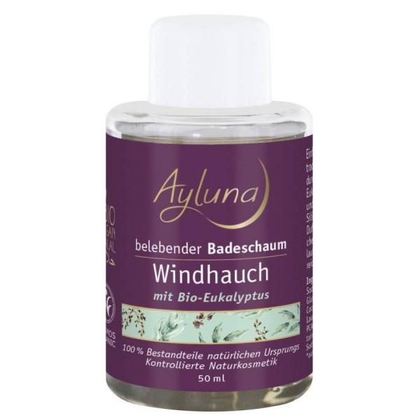Badeschaum Windhauch 50 ml