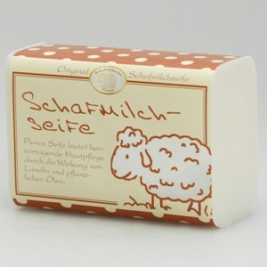 Schafmilchseife Classic 100 g