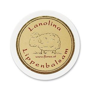 Lanolina Lippenbalsam 10 ml