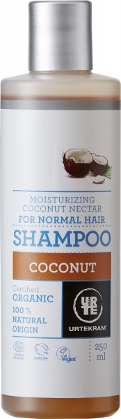 Coconut Shampoo 250 ml