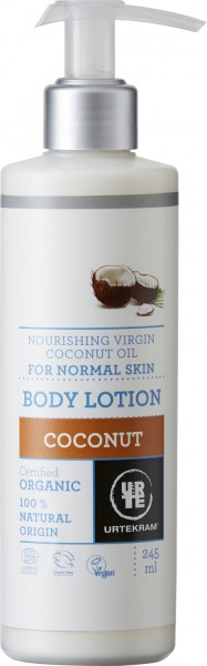 Body Lotion Coconut 245 ml