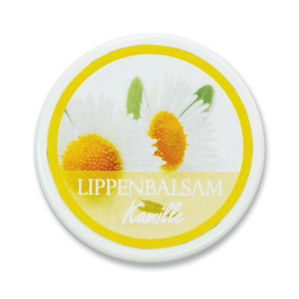 Kamille Lippenbalsam 10 ml
