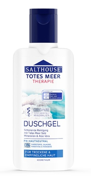 Totes Meer Duschgel 250 ml