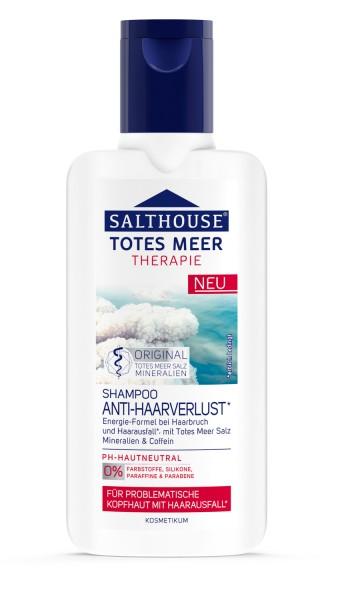 Salthouse Totes Meer Anti-Haarverlust Shampoo 250 ml