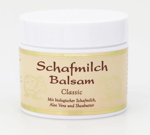 Schafmilch Balsam 60 ml