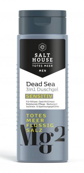 Dead Sea 3in1 Duschgel 250 ml