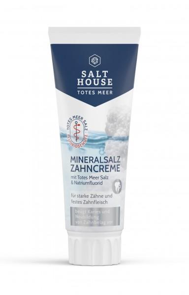 Mineralsalz Zahncreme 75 ml