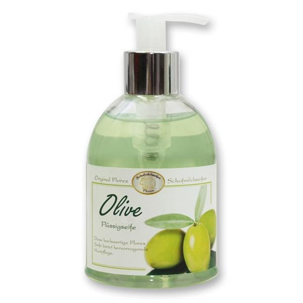 Flüssigseife Olivenöl 250 ml