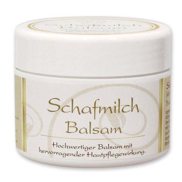 Schafmilch Balsam 125 ml