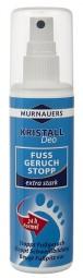 Kristall Deo Fuss Geruch Stopp 100 ml