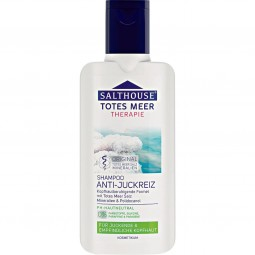 Salthouse Totes Meer Anti-Juckreiz Shampoo 250 ml