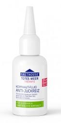 Salthouse Totes Meer Anti-Juckreiz Kopfhaut Fluid 60 ml