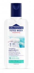 Salthouse Totes Meer Anti-Fett Shampoo 250 ml