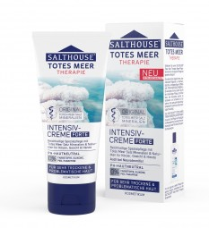 Salthouse Totes Meer Intensiv-Creme Forte 100 ml