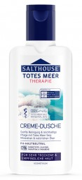 Salthouse Totes Meer Creme-Dusche 250 ml