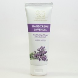 Handcreme Lavendel 75 ml