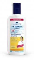 Salthouse Totes Meer Anti-Schuppen Shampoo 250 ml