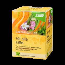 Bachblüten Tee Für alle Fälle 15 x 2 g