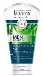 Men Sensitiv 2in1 Dusch-Shampoo 150 ml