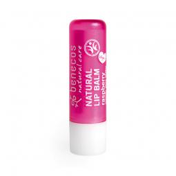 Benecos Lip Balm rasberry 4,8 g